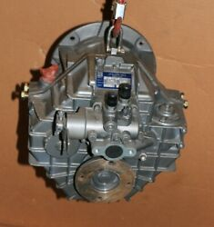 Zf 63 Marine Transmission 1.51 Gear Ratio Low Hours Mechanical Shift