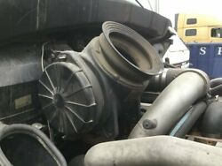 2004 Kenworth T300 9-inch Poly Donaldson Air Cleaner