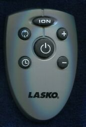 Lasko 5 Ion Fan Remote Control - Fully Tested And Working - Free Shipping