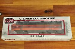 Boxed Proto 1000 C-liner 23984 Milw 23a Diesel Locomotive Ho Scale