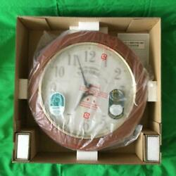 My Neighbor Totoro Wall Clock Collection Collector Very Rare Free Shipping F/s
