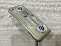 Taylormade Tp Collection Hydro Blast Del Monte1/steel 33 //3 1636