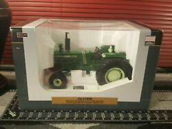 Oliver G-1355 1/16 Diecast Farm Tractor Replica Collectible By Speccast
