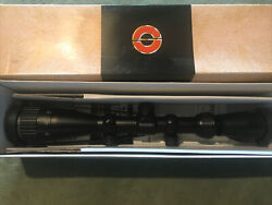 Simmons Prohunter Se Rifle Scope 6-18x40 Ao 807727 New Old Stock