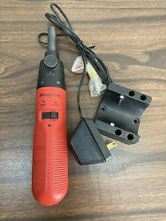 Snap On Snap-on Et1000 Electric/ Cordless Screwdriver - Works - Tested + Charger