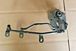 Ford Galaxie 1962-64 T-10 4 Speed Shifter Linkage Rebuilt Original Working Used