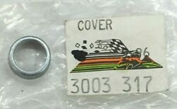 ARCTIC CAT 3003 317 KITTY CAT SNOWMOBILE RECOIL STARTER SPRING COVER 72 7781 95
