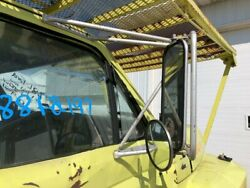1988 Ford F700 Right Door Mirror | Material Steel
