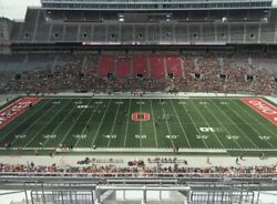2 Ohio State Vs Penn State Football Tix. Oct 30th And Free Parking Pass Tuttle Lot