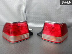 Toyota Genuine Jzs151 Jzs155 Gs151 Crown Royal Final Tail Light Lights Outside