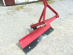 New Tennessee River 5 Ft. Slider Blade Free 1000 Mile Delivery From Kentucky