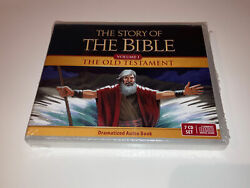 The Story Of The Bible Audio Drama Volume I - The Old Testament 2015, Digital