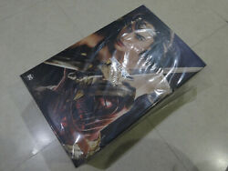 Wonder Woman Limited Deluxe Edition With Bonus Accessories 16 Hot Toys Mms451