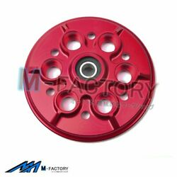 Cnc Dry Pressure Plate Clutch For Ducati Monster 600 620 750 1000 1100 S4r S4rs