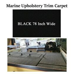 Auto Carpet Boat Bass Upholstery Car Floor Trunk Liner Cab Cover Renew By Yard