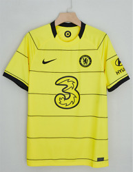2021/22 Chelsea Fc Football Away Shirt Jersey For Adult