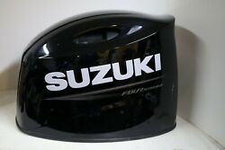 Suzuki Four Stroke Outboard Engine Motor Cowling Top Cover 150 Hp