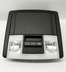 2009-2014 Ford Explorer Ford F150 Overhead Dome Light Sunroof Switch Oem