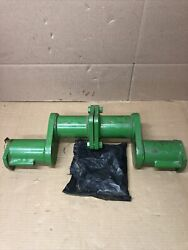 John Deere 4105 Compact Utility Tractor Model 320r Front Loader Mounting Frames