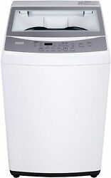 Rca 3.0 Cu Ft Portable Washer Washing Machine Compact Laundry Spin Full Load Top