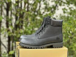 X Jimmy Choo Glitter Menand039s Boot Supreme Kith Limited Rare 13