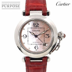 Pasha-c W3106499 2003 Christmas Limited Model Pink Shell Wr100m Date