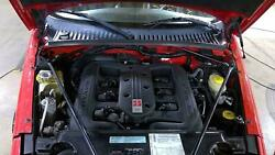 99-02 Plymouth Chrysler Prowler 3.5l V6 Engine/motor37k Lot Tested See Notes