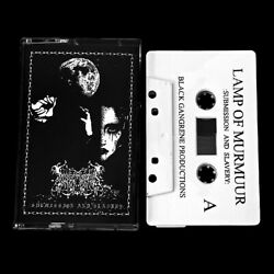 Lamp Of Murmuur - Submission And Slavery Cassette Tape Sold Out
