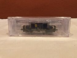 N Scale Blueford 23090 Transfer Caboose Long Roof Norfolkandwestern Rd518717 New