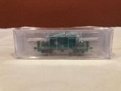 N Scale Blueford 24231 Transfer Caboose Short Roof Indiana Harbor Rd20