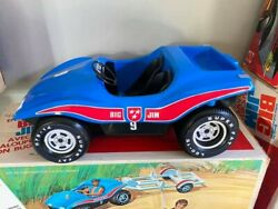 Big Jimandnbsp Blue Dune Buggy And Boat Restoration Decals/stickers Reproductions.