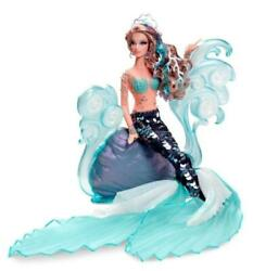 Barbie Collector Barbie Mermaid Gold Label W3427 Imported
