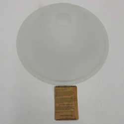 Giluta Floor Lamp Glass Shade Replacement Globe -fitting Opening 1.625and039and039 Modern