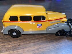 Lionel Union Pacific Early Era Inspection Vehicle Sku 6-28475 Used