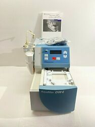 Molecular Devices Aquamax Dw4 Microplate Washer Firmware V1.9 With Warranty