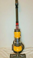 Dyson Vacuum Cleaner Ball Casdon Kids Toy Used Pretend Dramatic Play Cleaning