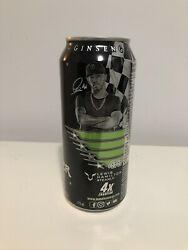 Lewis Hamilton Monster Energy Can - Limited Edition 2018 4x World Champion New