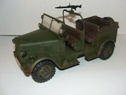 Sd.kfz Troop Carrier Ultimate Soldier 118 21st Century Toys .brand New