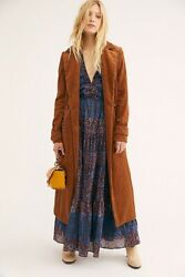 Free People Abby Road Duster