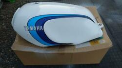 Yamaha 81-85 Rz350 Gas Fuel Tank Front Fender Rear Tail Cowl Side Cover Set