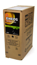 3241 400 Eneos 3241 400 Full Synthetic Motor Oil 6 Gallon 1 Pack