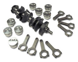 Eagle 412 Rotating Assembly 400 Mains 6.00 Rods