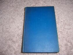 The Miracle Of The Bells By Russell Janney/1st Ed/sign/hc/literature/drama