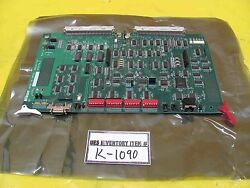Nikon 4s018-716 Control Board Opdctrl3 Pcb Card Nsr-s307e Used Working
