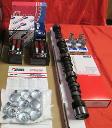 Marine Ford 460 Master Engine Kit Rings+timing+camshaft+gaskets No Pistons