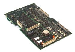 Used General Electric 4006l6501ab-g001 Drive Interface Board 4006l6501aa-g001
