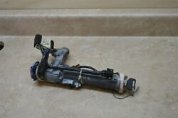 Jdm Toyota Mr2 Turbo Right Hand Drive Ignition Switch Assembly Sw20 Mk2 Rhd