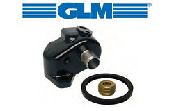 Glm 13540 Thermostat Housing For Mercruiser 350 454 V8 W/closed Cooling 861188a1