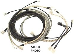 Ford Tractor New Naa 600 700 800 900 Complete Original Style Wiring Harness