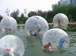 5 Units Water Walking Ball Walking On Water Inflatable Water Ball New Zorb Ball